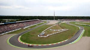 Hockenheim and Nurburgring have alternated hosting the event over recent years