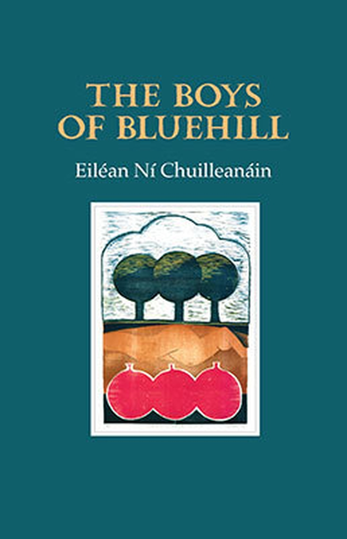 """The Boys Of Bluehill"" by Eiléan Ní Chuilleanáin"