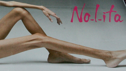 An Italian advertising campaign featuring an anorexia sufferer