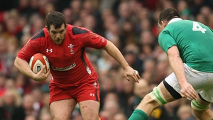 Aaron Jarvis came on as a substitute against Ireland and now gets a chance from the start