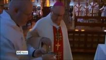 Catholic archbishop of Adelaide charged over abuse