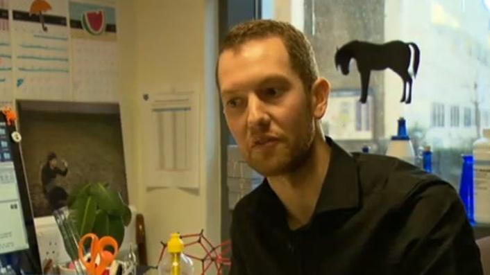Irish scientist raises concerns about Mars One project