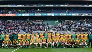 The Corofin team and panel