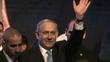 Benjamin Netanyahu wins Israeli General Election