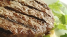 Grilled Pork Burger with Fennel and Pistachios - These burgers are sweet and delicious. Belly or shoulder of pork is best here as you are generally guaran