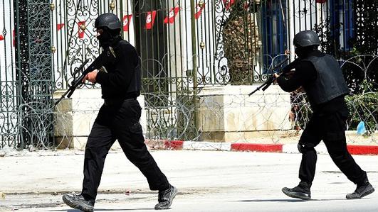 Tunisia reeling from militant attack