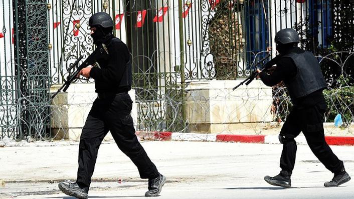 Unrest in Tunisia
