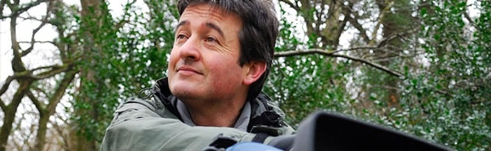 Colin Stafford Johnson - Wildlife Film Maker