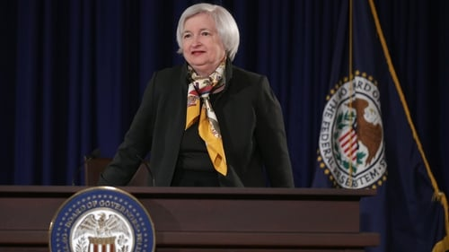 The European Central Bank has welcomed the appointment of Janet Yellen as the next US Treasury Secretary