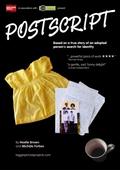"""""""Postscript"""" by Noelle Brown"""
