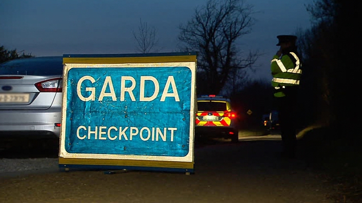 Body found in Kildare