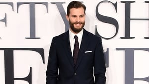 Living with Jamie Dornan was like 'living with a puppy' for Eddie Redmayne