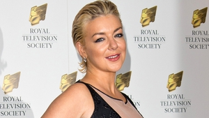 Sheridan Smith was rushed to hospital on Sunday