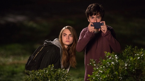 Paper Towns is in cinemas from August 17
