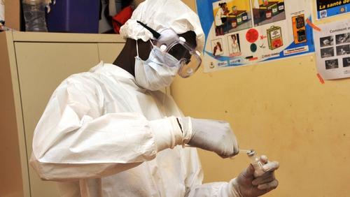 Sierra Leone was declared Ebola free on 7 November 2015