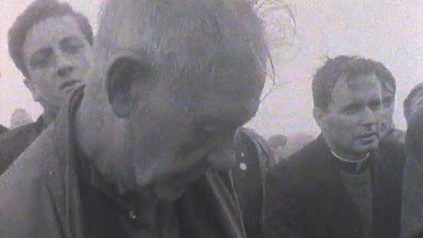 Croagh Patrick (1970)