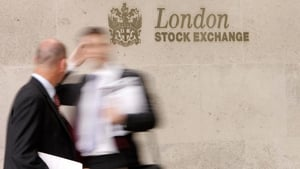The deal will see the LSE make up 45.6% of the joint firm and Deutsche Borse the remaining 54.4%.