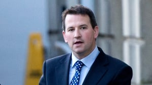 Graham Dwyer was jailed for life in April 2015 for the murder of Elaine O'Hara