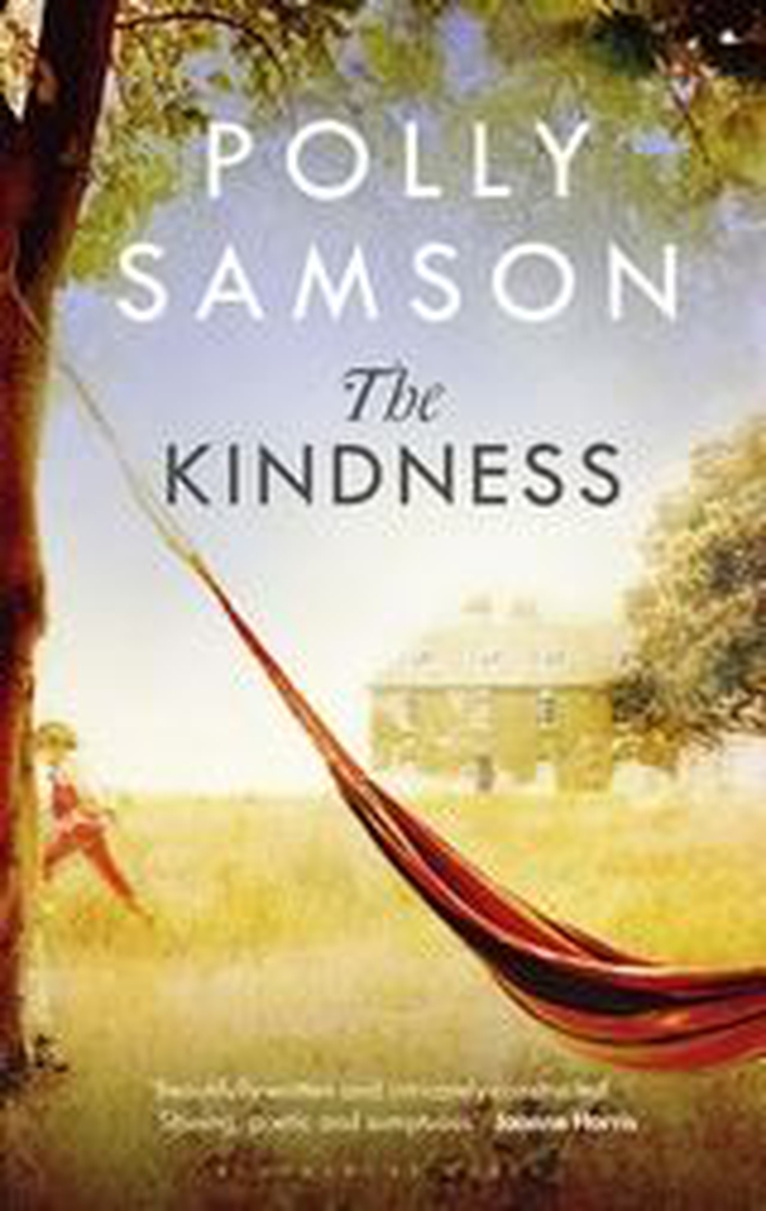 """The Kindness"" by Polly Samson"