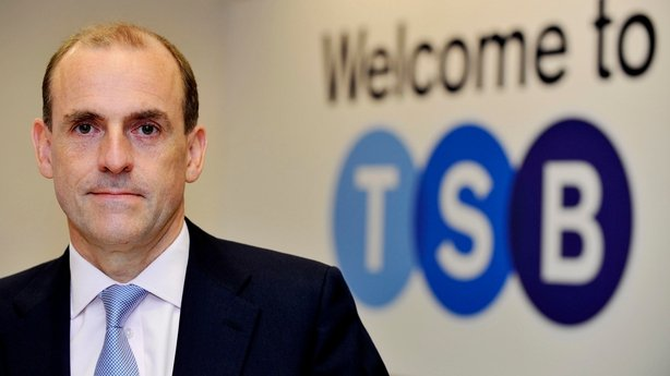 TSB appoints new chief after IT fiasco