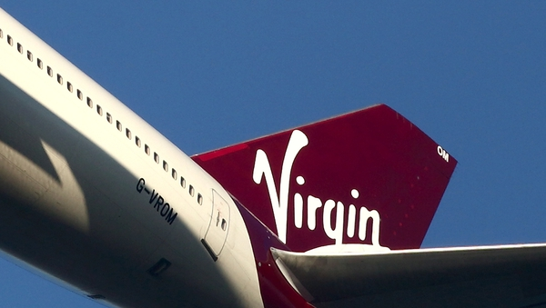Virgin Atlantic is to inform the European Commission of its concerns about the impact any sale could have on competition