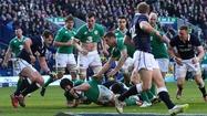 Seán O'Brien seals the victory