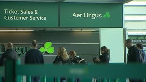 Aer Lingus long haul traffic up 17% in August