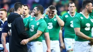 Ireland will go into a World Cup season this year as European champions for the first time in their history