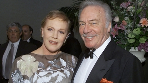 """Best of friends"" Julie Andrews and Christopher Plummer"