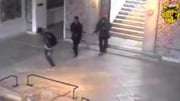 The raid killed nine militants, including an Algerian militant accused of helping orchestrate the Bardo museum attack