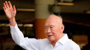 Lee Kuan Yew is widely credited with building Singapore into one of the world's wealthiest nations on a per capita basis