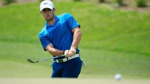 Rory McIlroy achieved his best result at the Masters last year when finishing in a tie for eighth