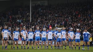 Waterford are dining once again at hurling's top table