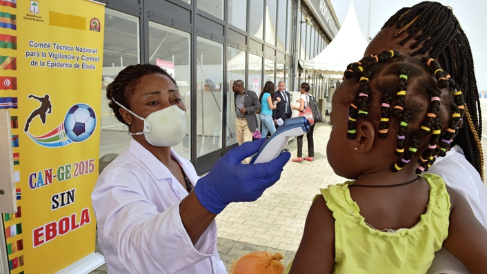 Schools closed by Ebola to reopen in Sierra Leone