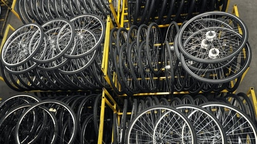 Halfords reports 10.5% drop in annual profits
