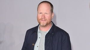 Whedon: out