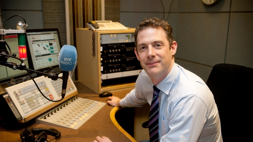 The morning business news with Conor Brophy
