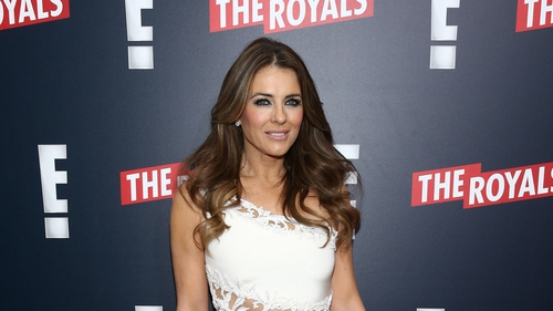Elizabeth Hurley's Nephew Stabbed Multiple Times In London Attack