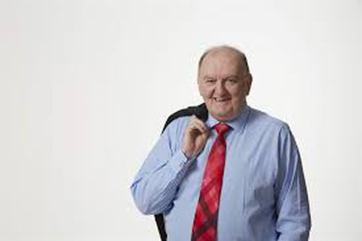 George Hook's final RTE Rugby Panel