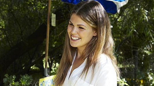 Who is Belle Gibson?