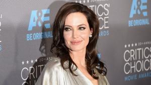 Angelina Jolie had procedure carried out last week