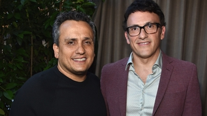 Joe and Anthony Russo