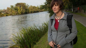 Walking shoes: Eleanor McEvoy is undertaking two walks in North County Cork