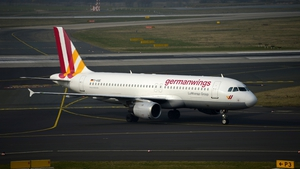 It is believed that the plane was deliberately crashed, killing all 150 people on board