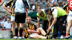 In 2010, there was agony in the All-Ireland SHC semi-final, when Shefflin ruptures his cruciate ligament. He would go on to make a stunning recovery in time for the final...