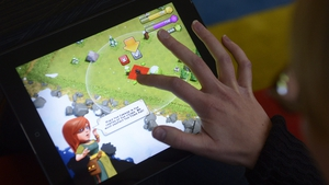 Clash of Clans is free for users to download - but offers in-app purchases for quick advancement