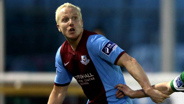 Drogheda edge out Galway at United Park