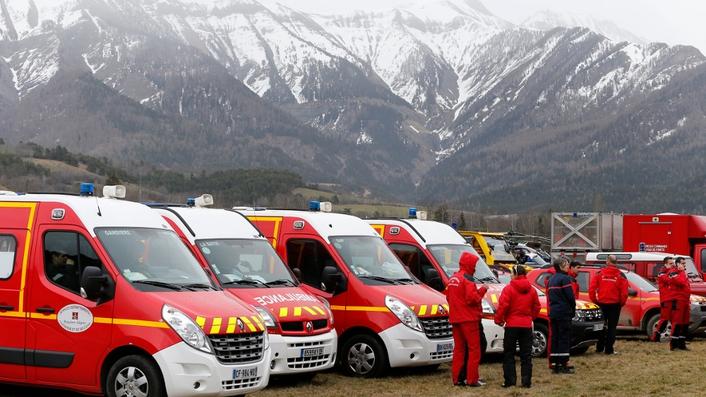 UPDATE: Process to identify crash victims underway