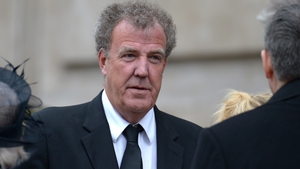 Clarkson will present an upcoming edition of Have I Got News For You