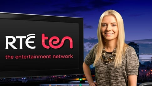 Laura Delaney brings you this week's TEN news update